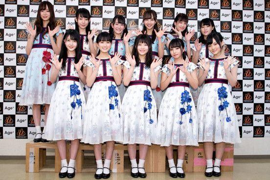 昨日11月19日、乃木坂46・3期生が東京・TOKYO DOME CITY HALLにて開催された学生主催イベント「AGESTOCK2017 in TOKYO DOME CITY HALL」に出演。終