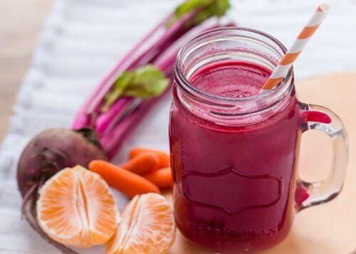 7 Getränke, welche die Gesundheit von Leber und Bauchspeicheldrüse fördern - Besser Gesund Leben