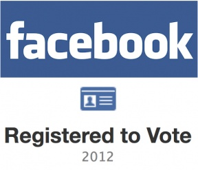 Facebook's New Timeline Event Lets You Share You're Registered To Vote, Links To Registration Sites