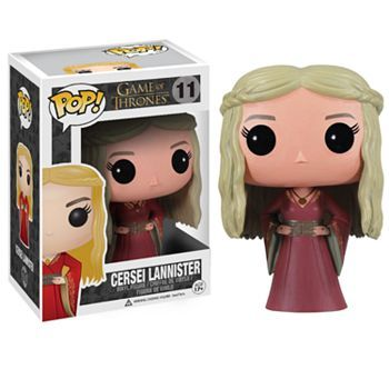 Funko Pop! Game of Thrones Cersei Lannister Vinyl Figure #KohlsDreamGifts