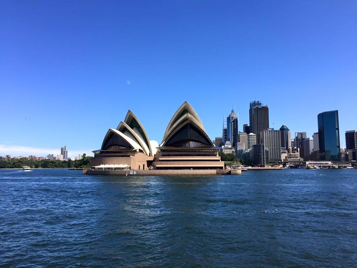 Traveling Australia for the first time!