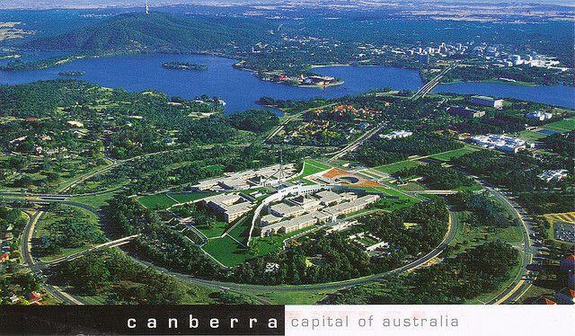 Canberra♥.•:*´¨`*:•♥Australia