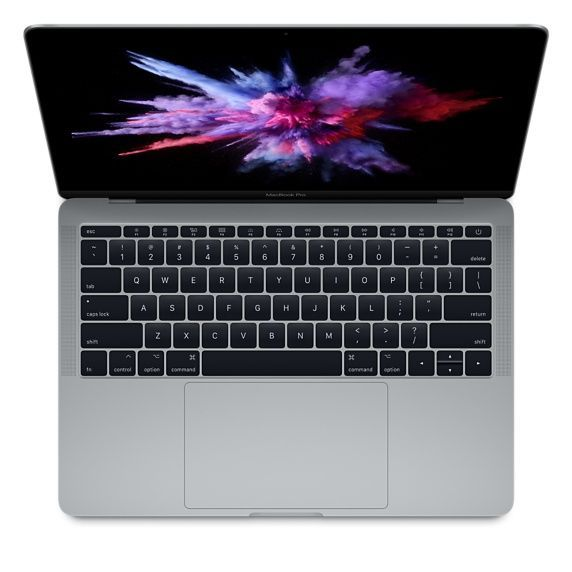 Refurbished 13.3-inch MacBook Pro 2.3GHz dual-core Intel Core i5 with Retina display – Space Gray