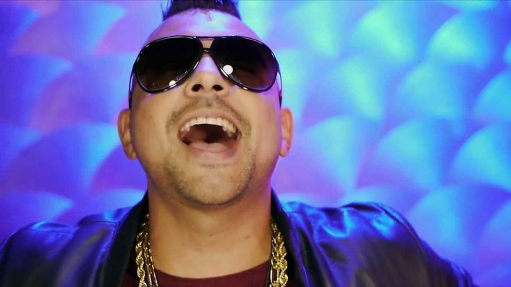 Sean Paul - Body [Official Video]