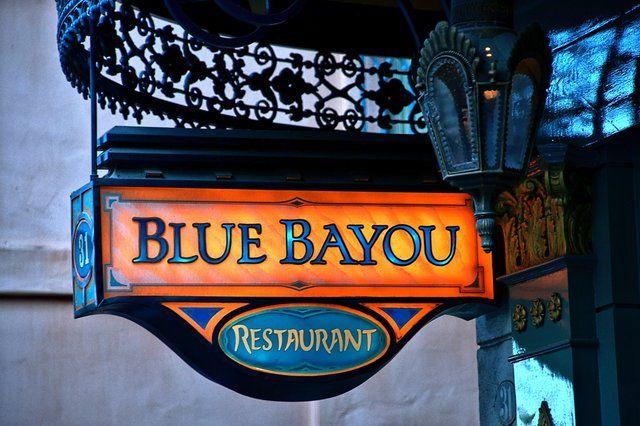 Every Single Restaurant at Disneyland, Ranked
