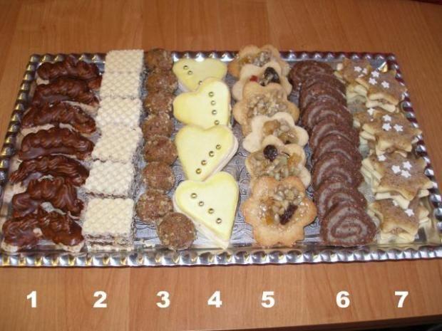 Vianočné alebo veľkonočné cukrovinky, recepty, Drobné pečivo | Tortyodmamy.sk