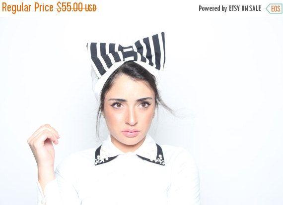 Livraison gratuite de vente de la Saint-Valentin 25 % OFF-chapeau de noeud de turban, chapeau de turban rayé, chapeau de chimio, turban avec noeud, turban de mode, turban cheveux, turban h