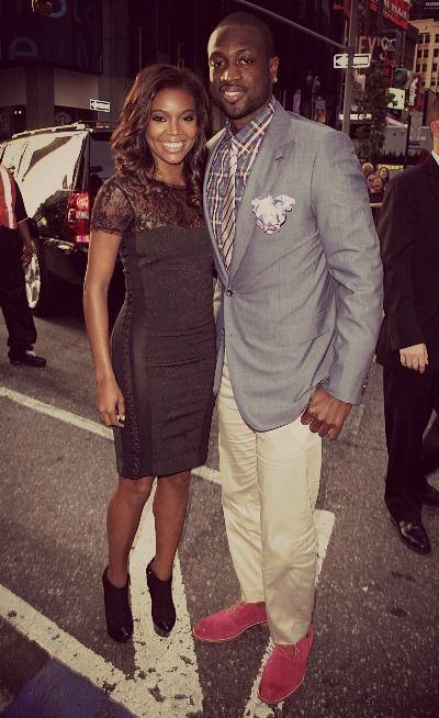 Dwyane Wade x Gabrielle Union