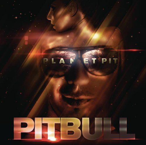 pitbull albums | Pitbull Planet Pit (deluxe Version)(clean) Album Cover, Pitbull Planet ...