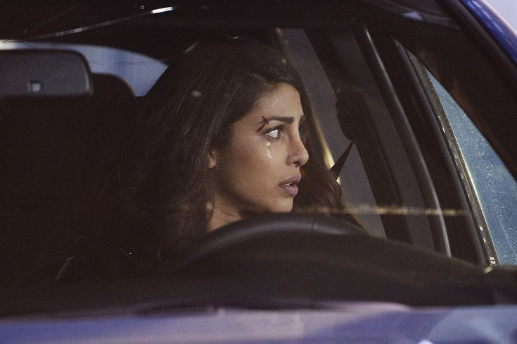 """Quantico Boss Explains the Terrorist's Real Identity and Why It """"Makes the Most Sense"""""""