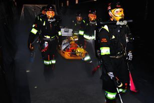 2015 Ontario Mine Rescue Provincial Competition Photo Albums