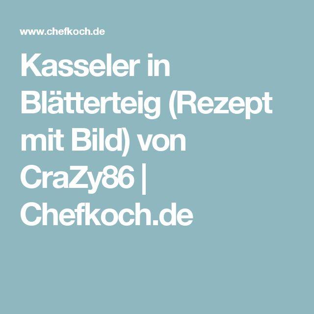 Kasseler in Blätterteig (Rezept mit Bild) von CraZy86 | Chefkoch.de