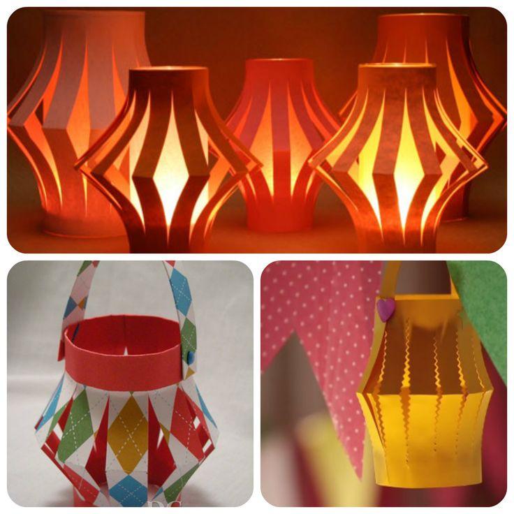 Se vai ter Copa nós não sabemos, mas Festa Junina nós garantimos! É uma das melhores épocas do ano, comida boa, festas, prendas, danças, que tal aprender fazer lanterninhas para decorar a casa?! A Yoki montou e nós vamos ensinar vocês agora.