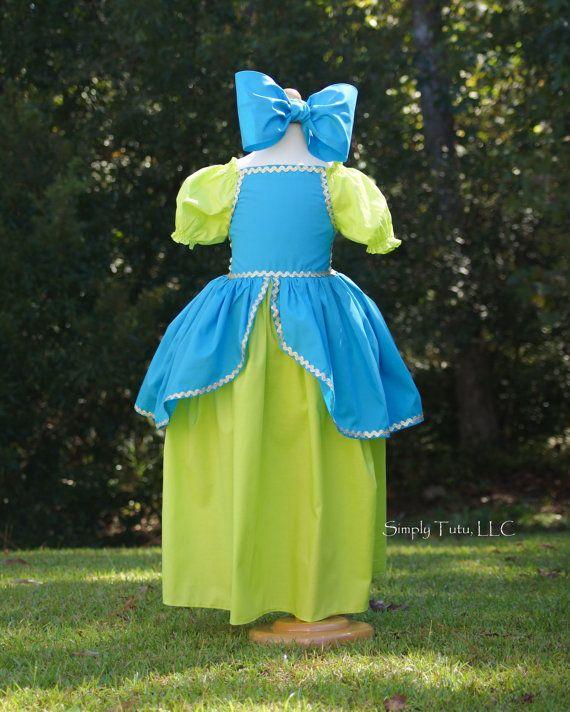 cinderella drizella costumes - photo #15