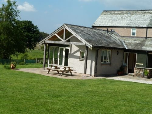 Beckwood, Self catering holiday cottage Near Ullswater, Lakes Cottage Holidays
