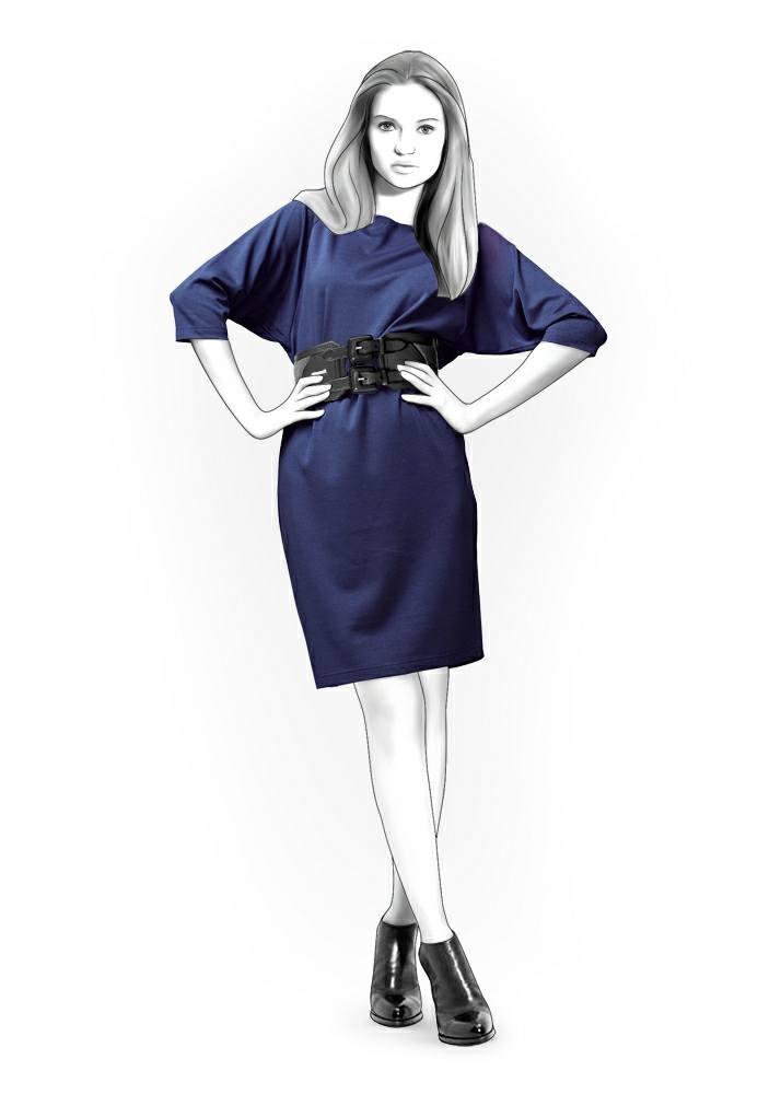 31 best Lekala patterns images on Pinterest | Gowns, Women\'s dresses ...