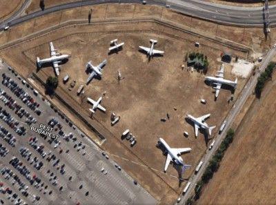 Kipróbáltuk, Aeropark, Ferihegy