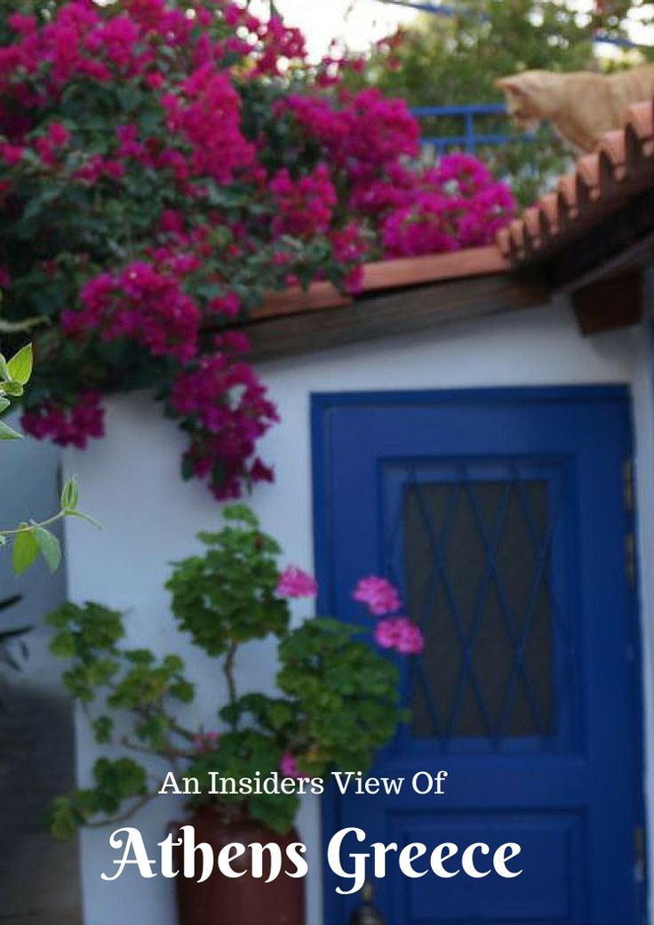 Discovering Athens Greece like a local! From discovering the amazing street art, famed greek food and finding your way to the acropolis by strolling through this historic neighborhood (Anafiotika). Click and find out more!