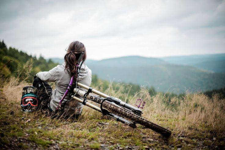 Gallery | Ana Raecke - mtb downhill & freeride