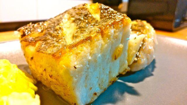 Cómo cocinar pescado a la plancha, por Patxi Gimeno, cocinero deportivo. www.patxigimeno.com