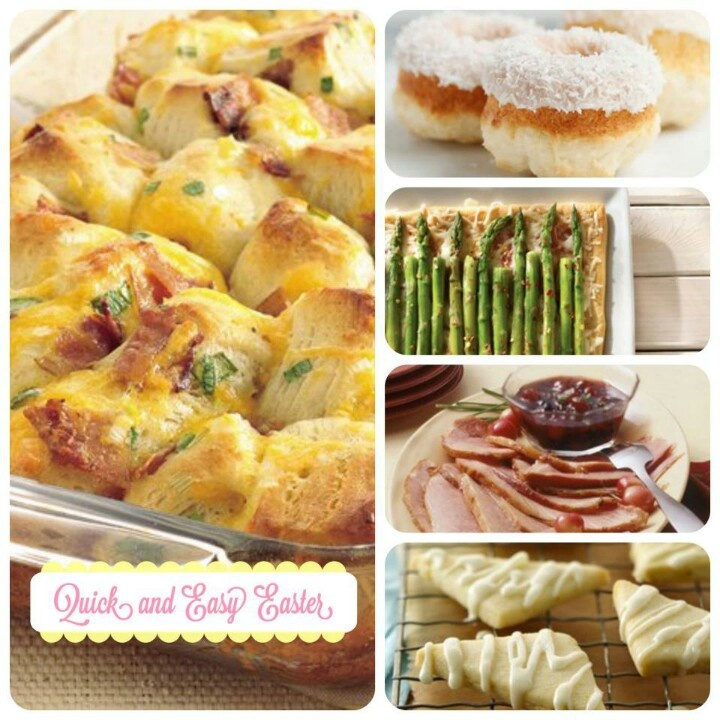 17 best images about easter foods on pinterest easter for Food for easter dinner
