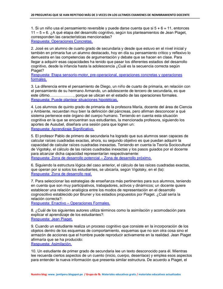 20 Preguntas Pdf Google Drive Google Drive