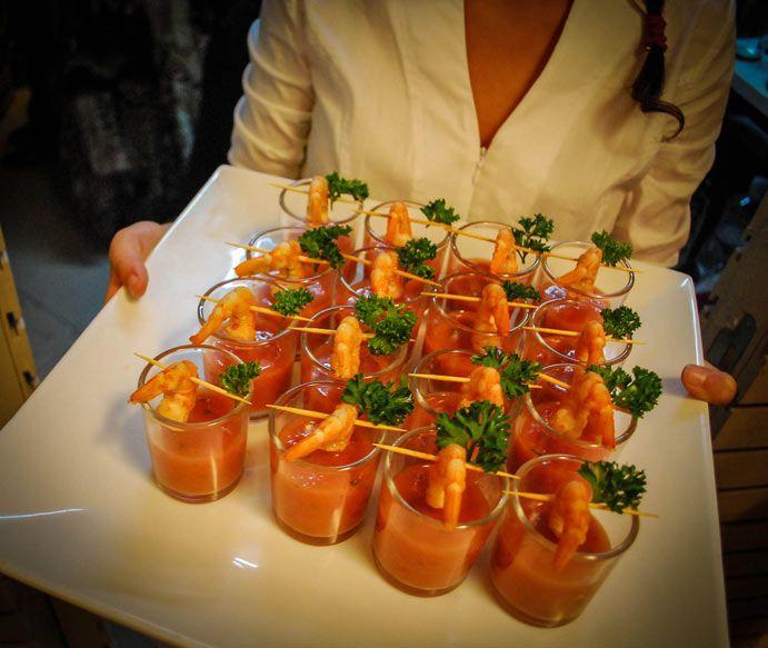 #Coctel #Eventos #Banqueteria #Food #Inauguracion María Ignacia Banquetería Y Producciones, Chile