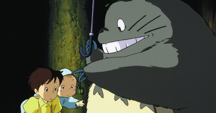 Hbo max will stream spirited away and 20 other studio