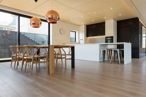 Contemporary Architectural Home, Tauranga
