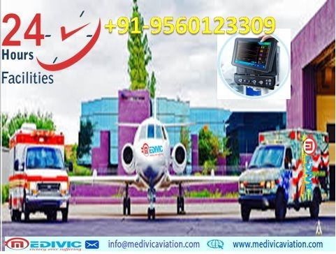 Air+Ambulance+in+Bangalore+with+Doctors+Team+:+Avail+Medivic+Air+ambulance+services+in+Ranchi+and+Bangalore+with+best+medical+emergency+ICU+facility+and+save+the+patients+life.+We+provide+modern+ICU+medical+air+ambulance+service+from+Ranchi+to+Bangalore+and+any+hospital+shift+the+patients+at+low+fare. Web@http://www.medivicaviation.com/air-ambulance-service-bangalore/ Visit@http://www.medivicaviation.com/air-ambulance-service-ranchi/+|+medivicaviation
