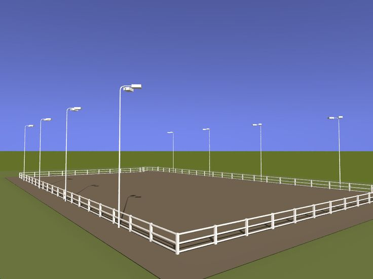 Outdoor Horse Arena Led Lighting - Serious attention should be paid by us to the kinds of l&s weu0027re installing in our outdoor space. & 35 best Sports Lighting images on Pinterest   Tennis Commercial ... azcodes.com