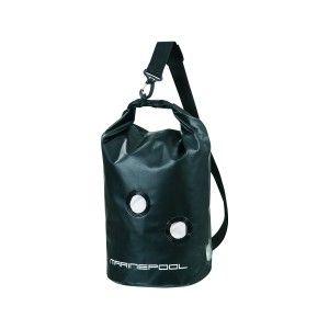 Marinepool Drybag 9 small Seesack 10l schwarz
