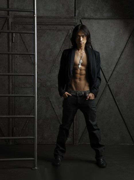 Jung Ji-Hoon: Bi Rain Height 185 cm❤ ❥ ♡ ♥ ღ ɞ  ❤ ❥ ♡ ♥ ღ ɞ