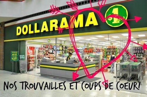 Mes trouvailles du Dollarama : on aime payer moins cher qu'à l'épicerie!