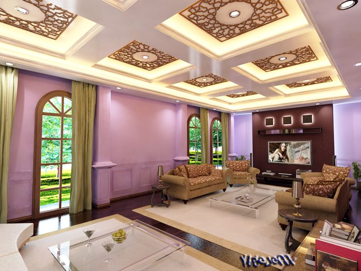 Arabic Majlis Interior Design Decoration Unique Design Decoration
