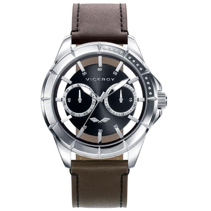 Reloj Viceroy Hombre Antonio Banderas 401049-57. Relojes Viceroy