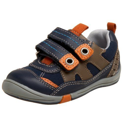 Jumping Jacks Playground Sneaker (Toddler) Jumping Jacks. $31.20. Cushioned leather footbed. Padded collar. Flexible four-density outsole. Water friendly. Mesh linings. Rubber sole. Leather and mesh