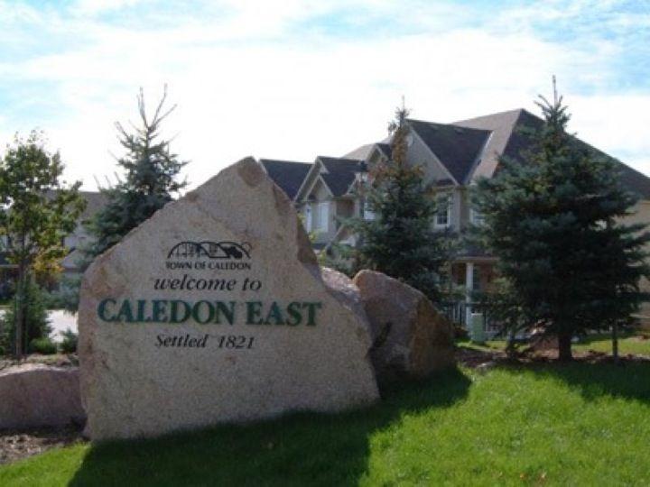 Caledon, Ontario