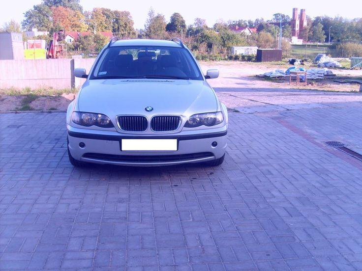 BMW 320D E46, 150KM, automat, warte obejrzenia