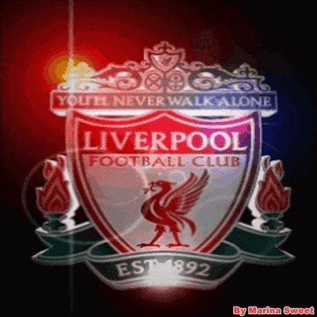 Liverpool Football Club Gif Sports Amp Soccer Teams