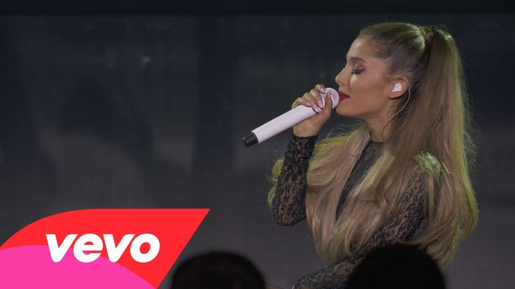 Tickets Are On Sale Today For All Tour Dates. See Ariana Grande Live  http://www.ticektron.us/ariana-grande-tickets.aspx