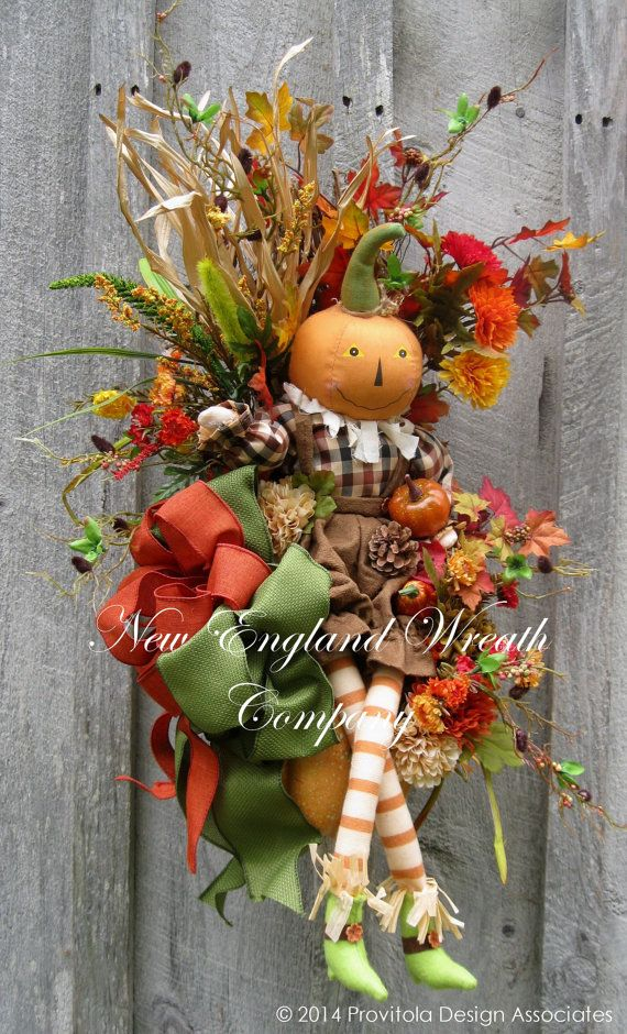 Hey, I found this really awesome Etsy listing at https://www.etsy.com/listing/203367800/sale-fall-wreath-fall-swag-autumn-decor