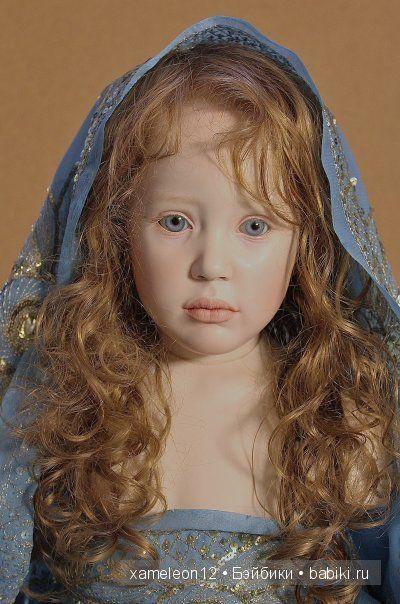 Самые живые куклы Jeanne Gross dolls / Куклы Jeanne Gross, Джинн Гросс / Бэйбики. Куклы фото. Одежда для кукол