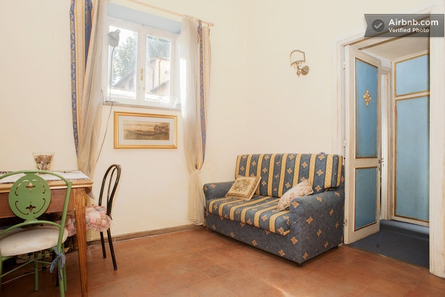 Gorgeous apartment in Rome center! in Rome