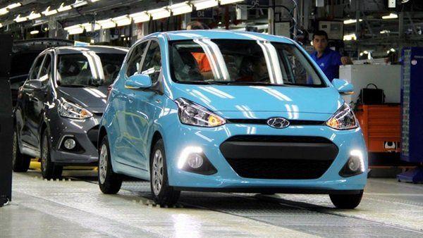 زيادة جديدة تضرب أسعار هيونداي تفاصيل Suv Vehicles Car