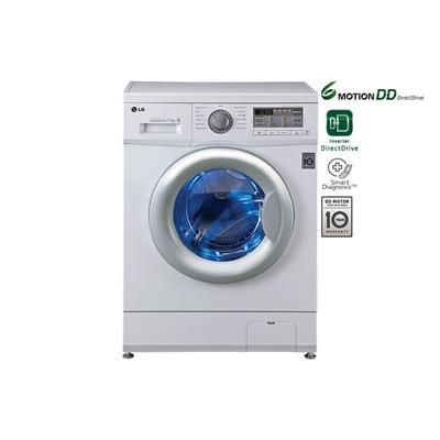 LG 7.5 kg Fully Automatic Front Loading Washing Machine FH0B8EDL21