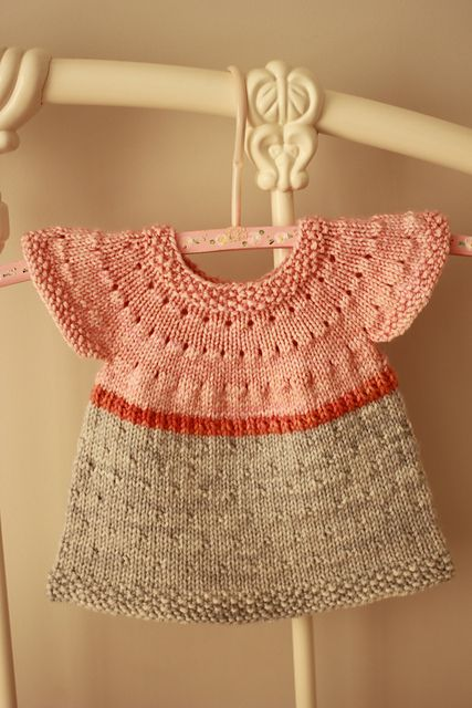 Ravelry: Mae Mae Tunic pattern by Rachael Laves