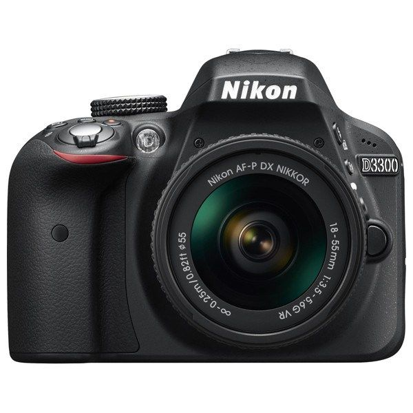 camera-foto-dslr-nikon-d3300