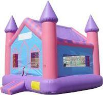 Bounce House | http://allbounceparties.com/