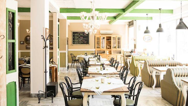 Zylinder Cafe & Restaurant Bratislava - YouTube